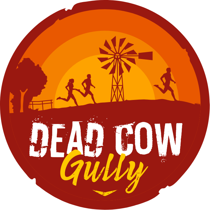 Dead Cow Gully Logo